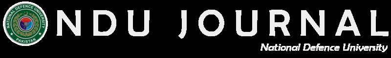 NDU Journal
